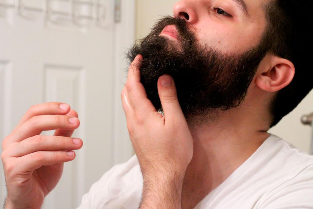 Густая борода в домашних условиях 30