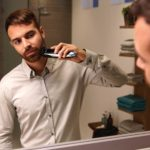 Как правильно сформировать и ровнять бороду фото