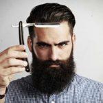 Как бриться опасной бритвой со сменными лезвиями фото