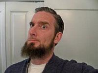 Ширма или борода Линкольна фото