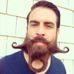 средства для укладки бороды и усов фото