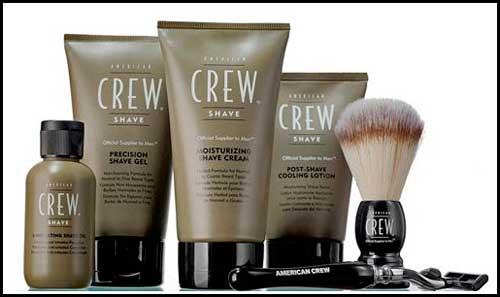 for shaving