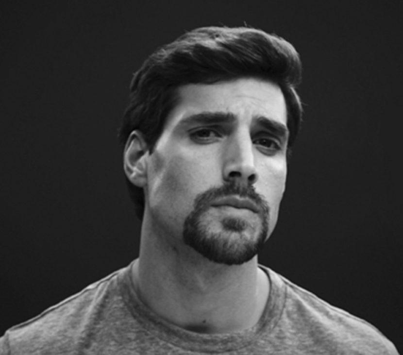 Эспаньолка —  борода для уверенных в себе мужчин