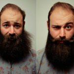 Воск для бороды и усов фото
