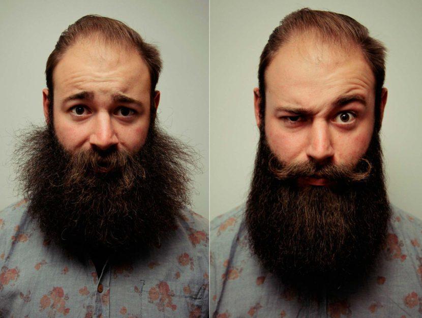 Какой воск для бороды и усов лучше