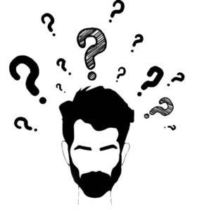 Ответы на вопросы от бородача