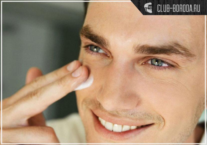 Нужна ли мужчинам специальная косметика для бритья