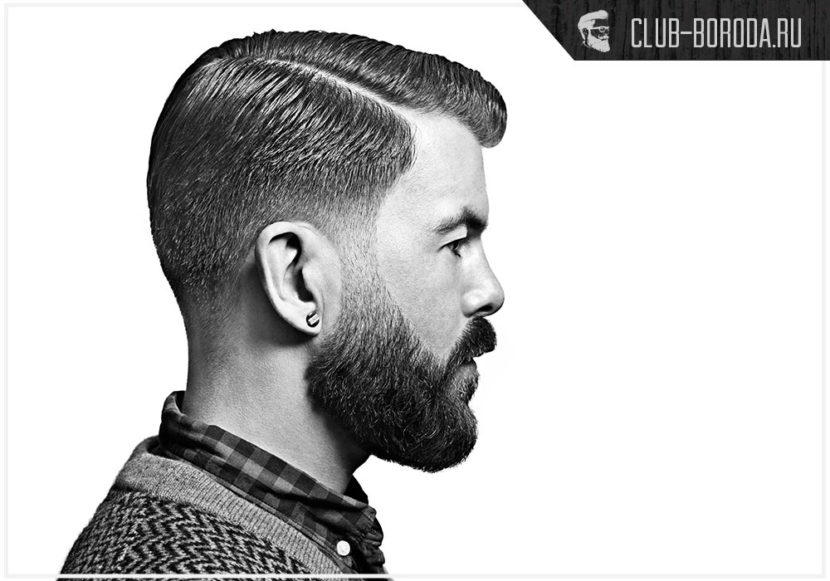 Мужские стрижки на короткие волосы: виды, названия и фото